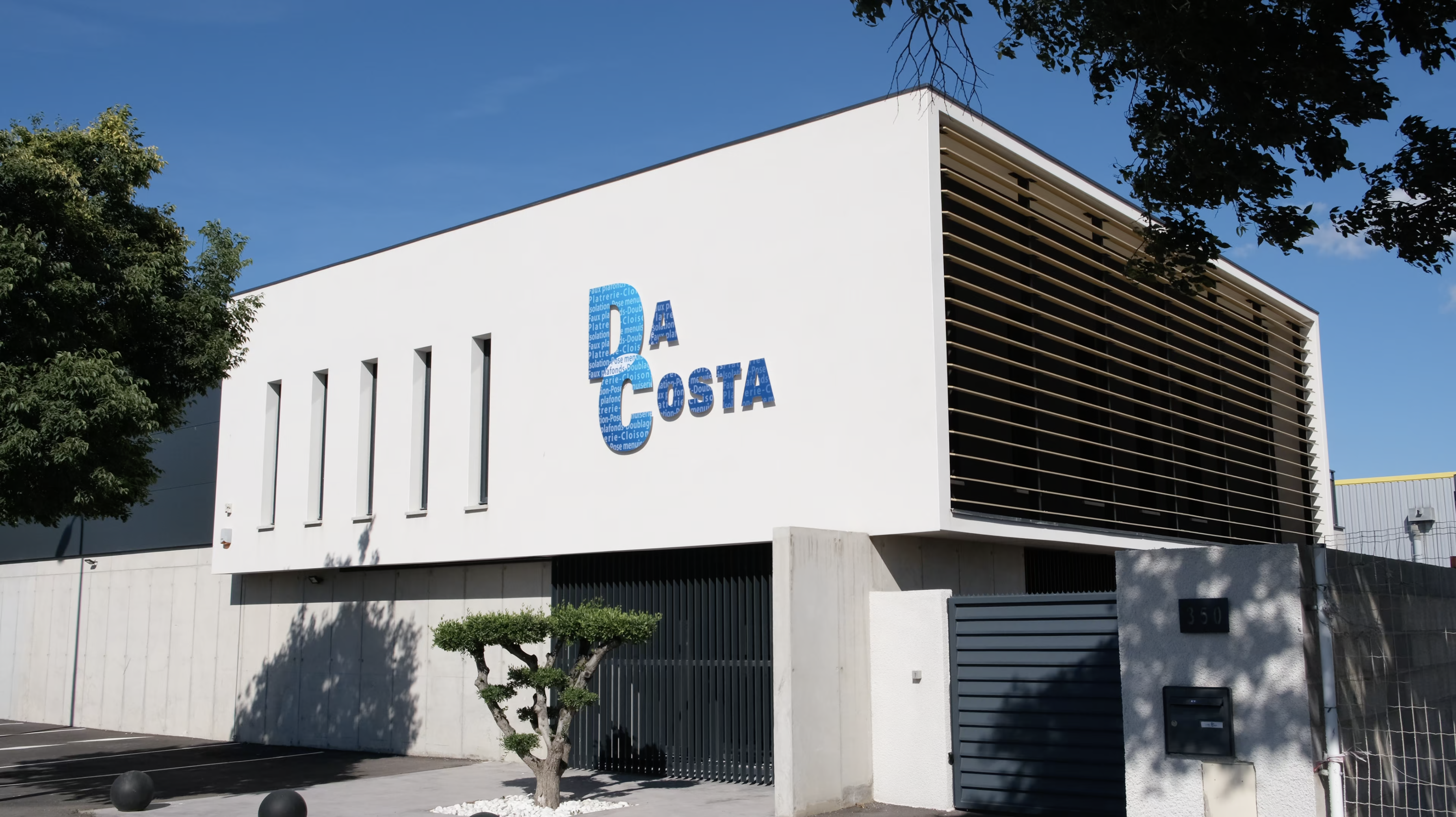 l'entreprise Da Costa à Perpignan, expert de l'isolation