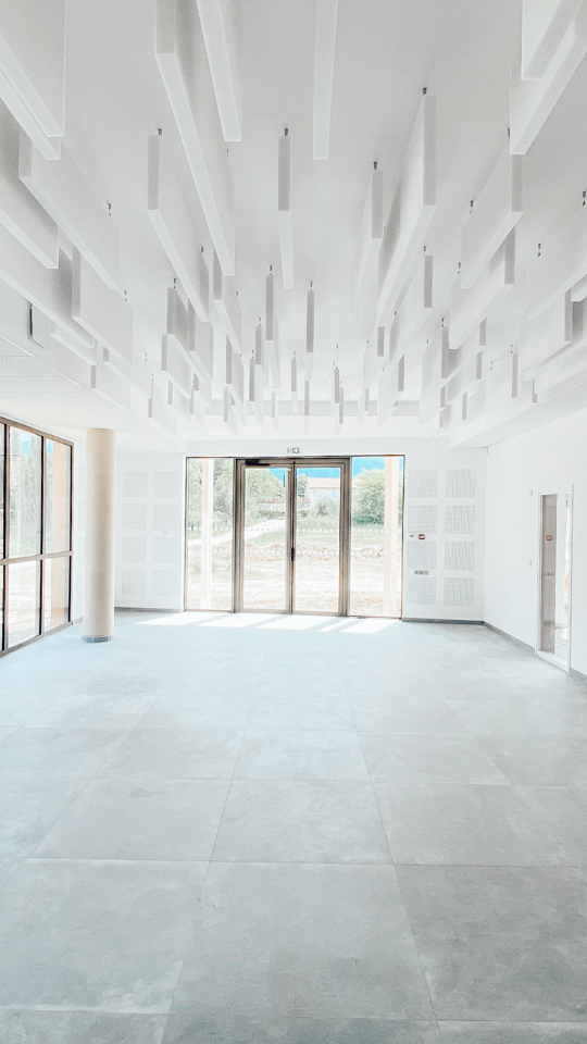 réalisation da costa faux plafond et isolation